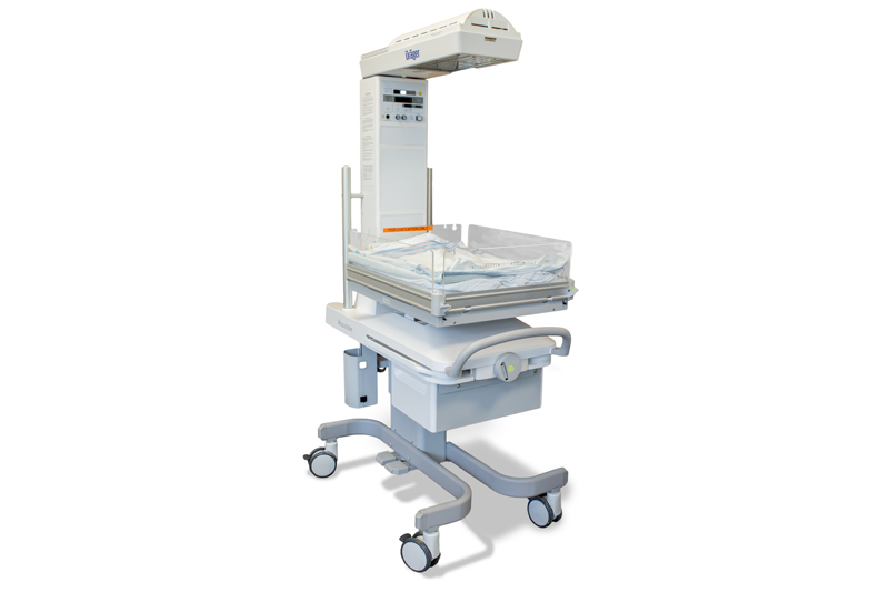 Drager Baby Incubator