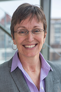 Photo of Lisa Barker, MD