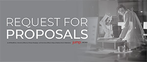 Request for Proposals banner