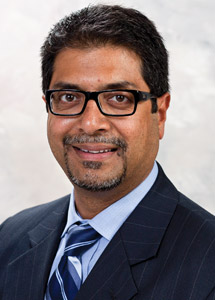 Girish Deshpande, MD