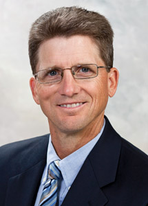 James Hockner, MD