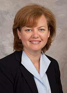 Suzanne Brown, RN, DNP, PhD